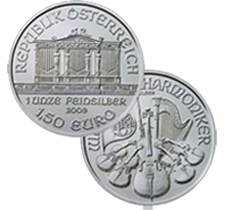 Silver Austrian Philharmonic