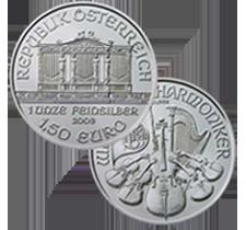 Silver Austrian Philharmonic