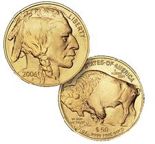 gold-buffalos